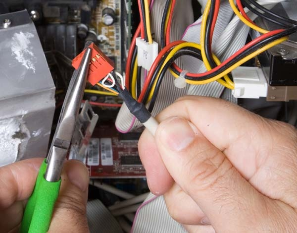 Praca elektrikar kosice